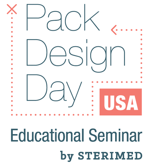 Pack Design Day USA - Educational Seminar by STERIMED